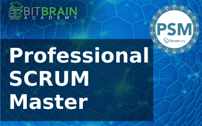 Professional SCRUM Master, PSM1 (4 evenings) - online and / or face-to-face