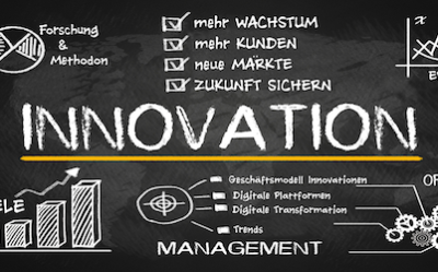 Innovate business models successfully