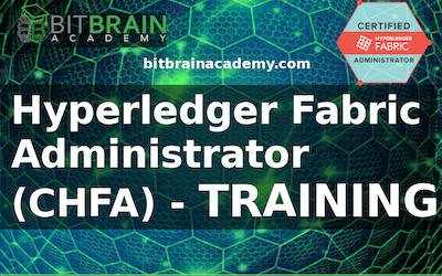 Prüfungsvorbereitung – Certified Hyperledger Fabric Administrator (CHFA)